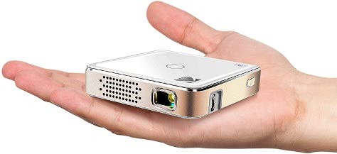Mini projector 474