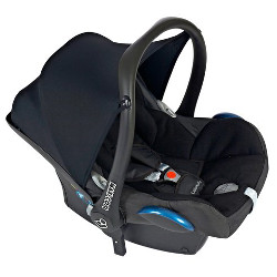 Maxi Cosi cabrio fix Group 0 car seat