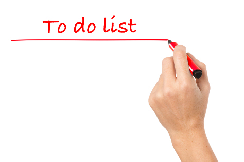 to do list 474