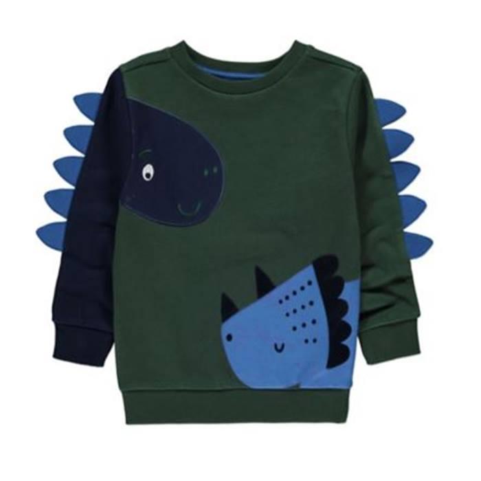 ASDA-Dino-Sweatshirt