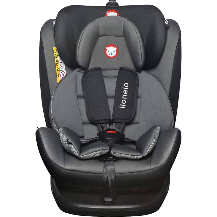 Lionelo Bastiaan 360 Isofix Group 0+/1/2/3 Car Seat