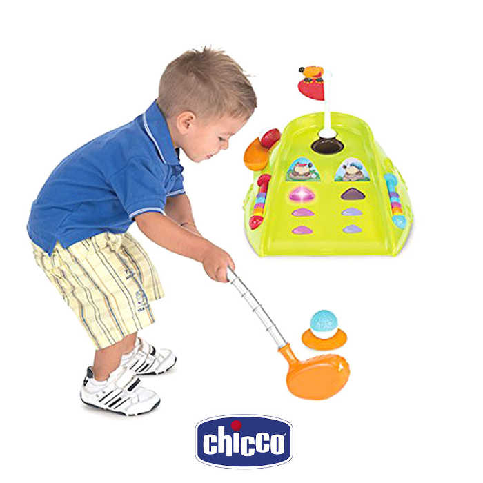 Chicco Fit  Fun Mini Golf Set