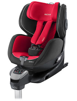 Recaro Zero 1 isize car seat