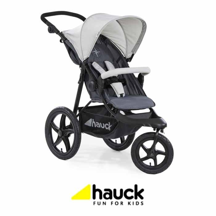 Hauck Runner 3 Wheel Pushchair