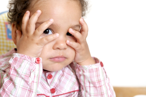 Setbacks and regression in potty training