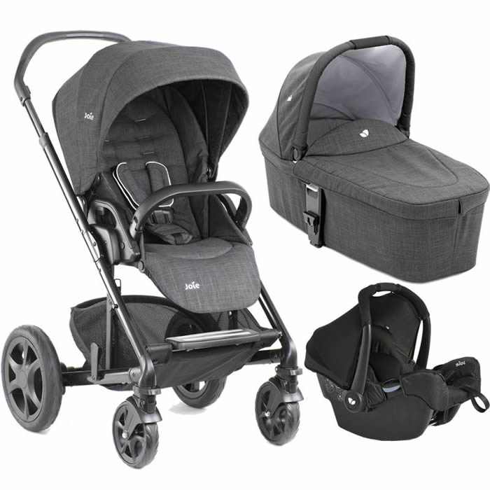 joie-chrome-dlx-3in1-gemm-travel-system-pavement-new