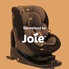 Carseats iSize by Joie