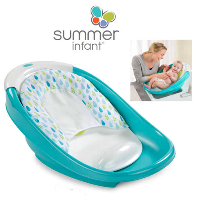 Summer Infant Waterfall Bather