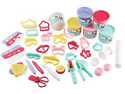 Mothercare dough tool set 250