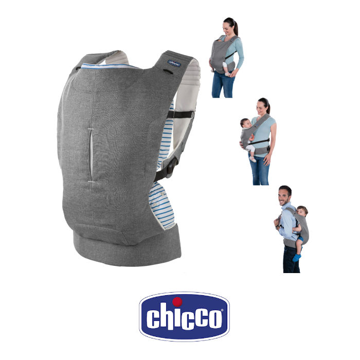 New Image - Chicco Myamki Carrier