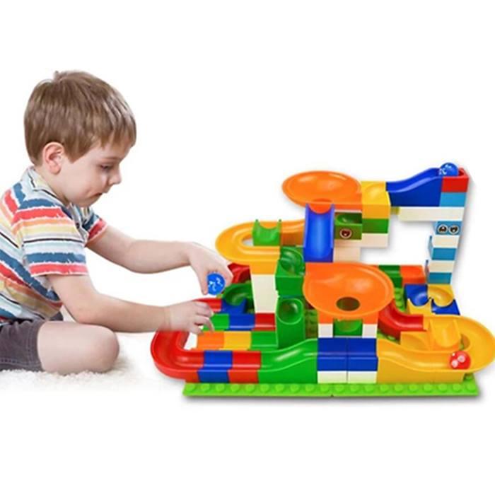 DE_104 Building Blocks Set