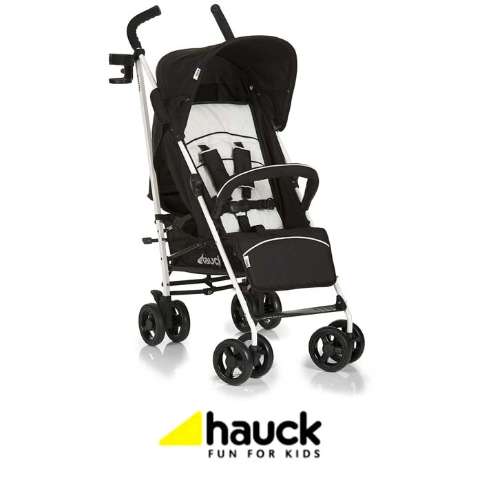Hauck Speed Plus Pushchair - Night