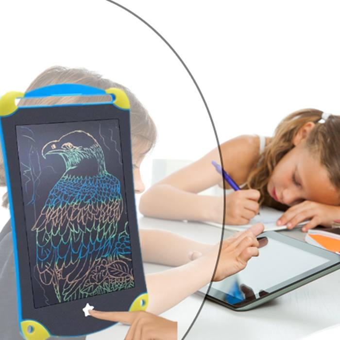 8.5 Inch Digital Drawing & Writing Tablet - 2 Colours