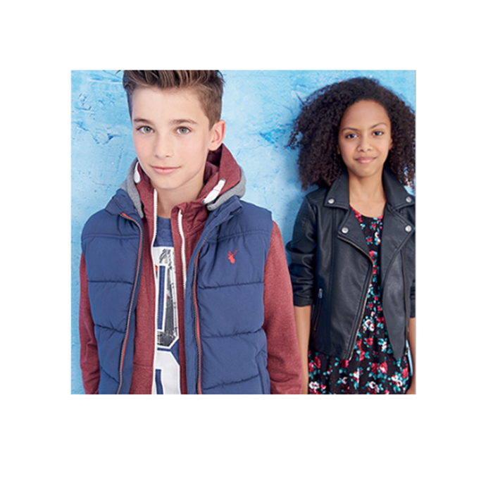 Debenhams-Childrenswear