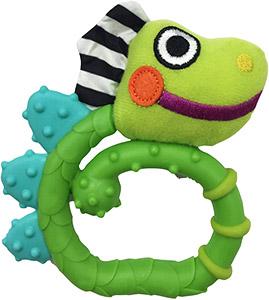 Sassy Crinkly Dragon
