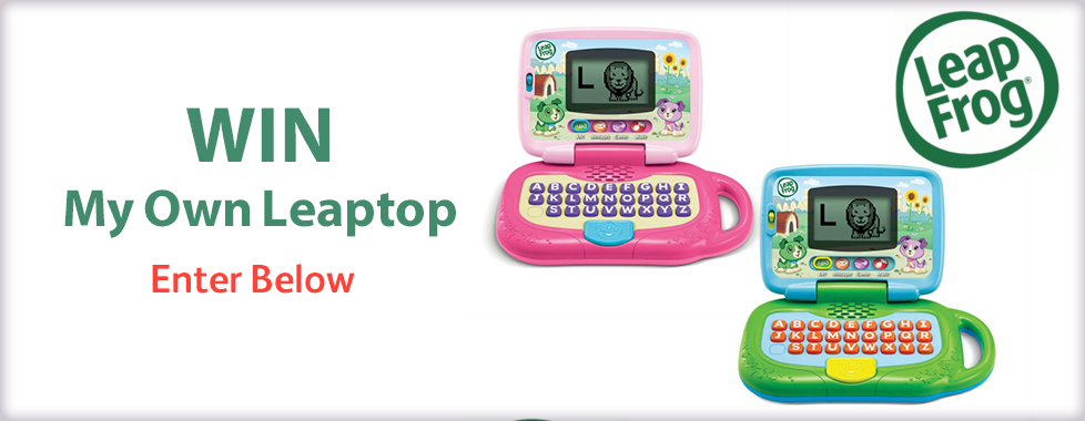 Win my Own Leaptop