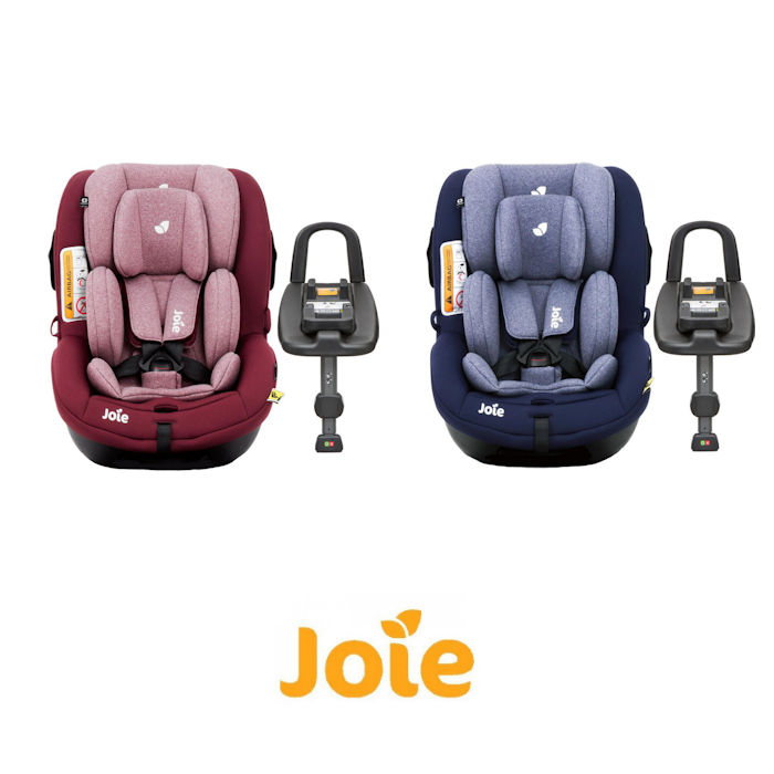 Joie iAnchor Advance Group 01 Baby Car Seat And Base