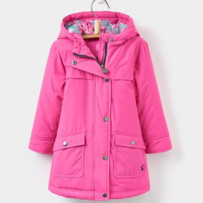 Joules-Parker-Coat