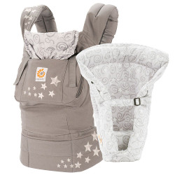 Ergo baby bundle of joy carrier