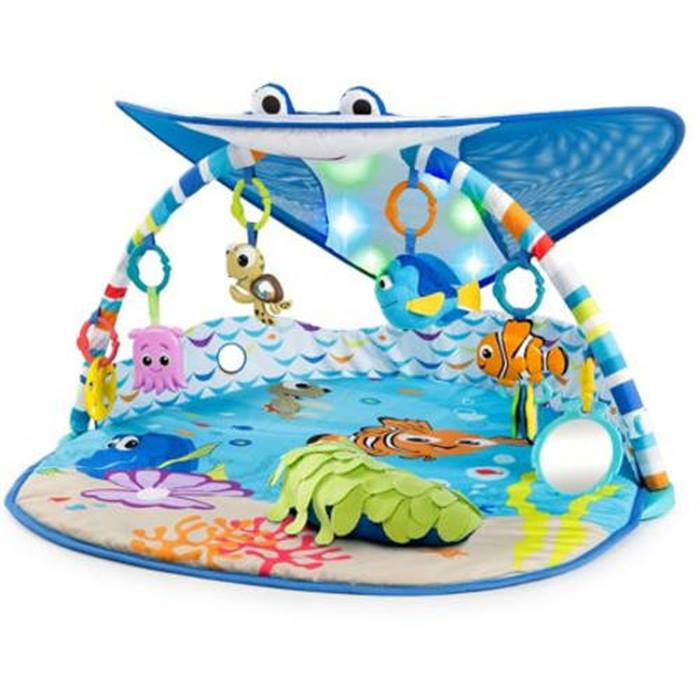 Disney-Sea-Playgym