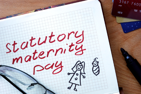 Image result for statutory maternity pay do i qualify