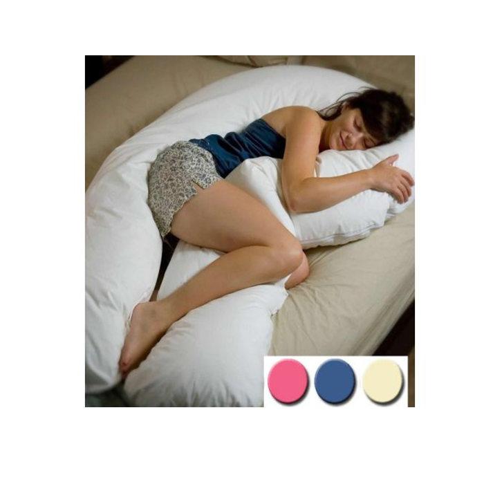 Kiddies Kingdom Deluxe 12 Feet Maternity Pillow