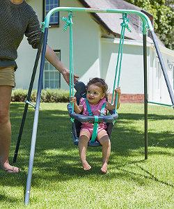 Mothercare folding swing 250