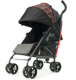 Summer infant UME stroller