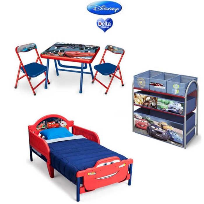 Delta room set