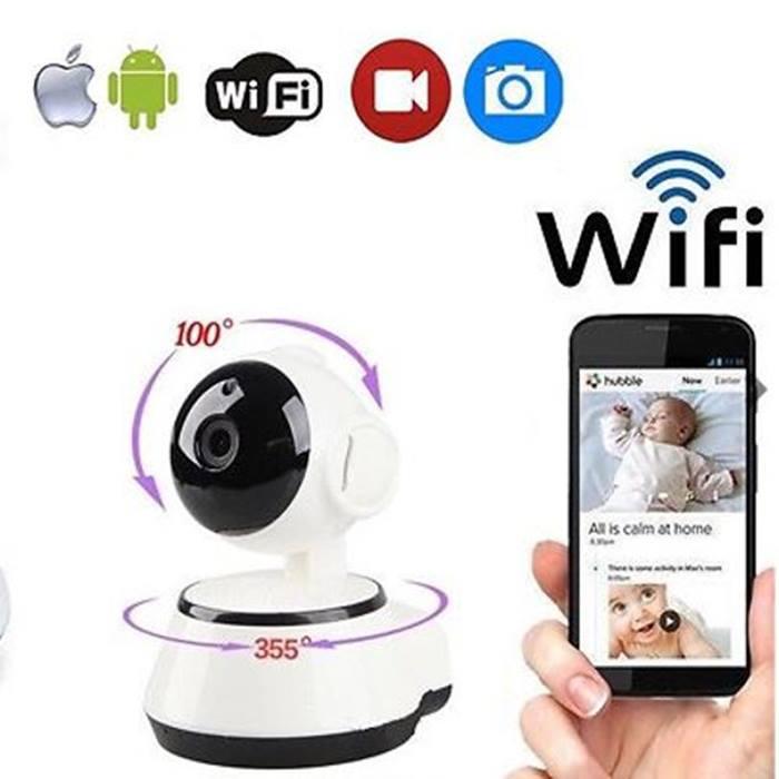 GG-IP-Wireless-Remote-Camera