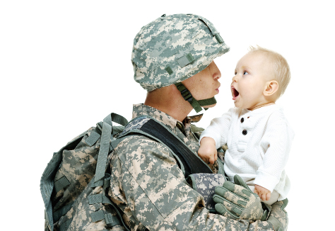 military baby names
