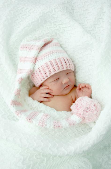 Keep Baby Happy Warm Cosy 474