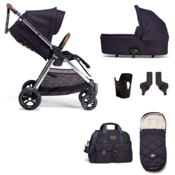 Mamas & Papas Flip XT3 6 Piece Essentials Bundle