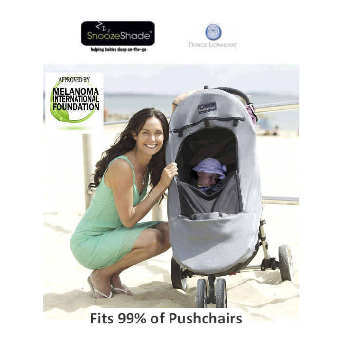 Snoozeshade Pushchair Shade