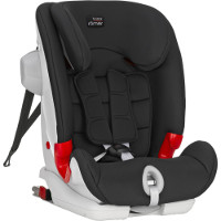 Britax Advansafix combination car seat