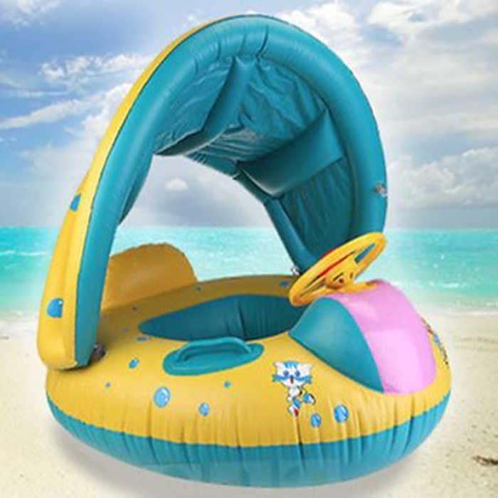 GoGroopie-Inflatable