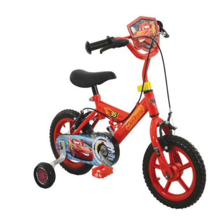 Toys R Us-Disney-Cars-Bike