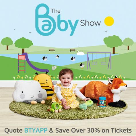 Baby Show 2020 main image
