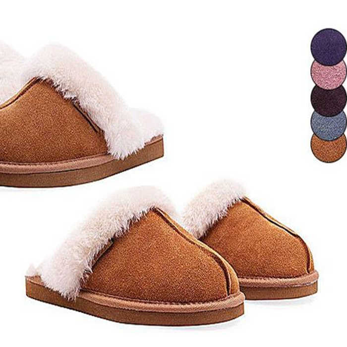 Slippers - go groopie