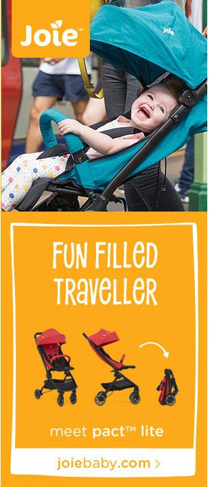 Fun Filled Traveller