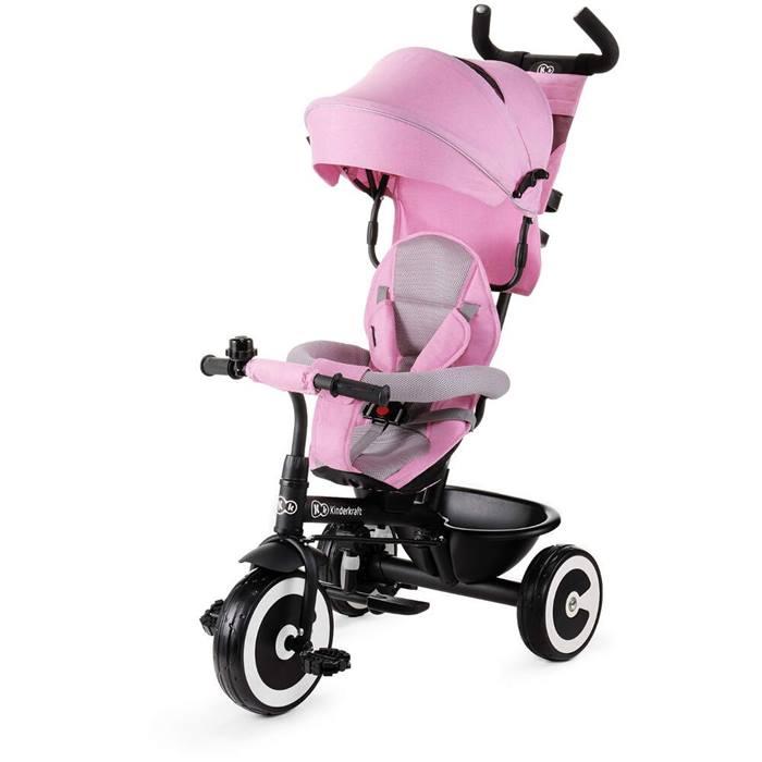 Kinderkraft Aston Trike!