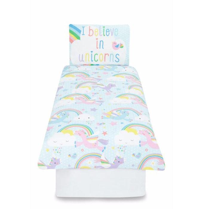 Asda Unicorn Bedding