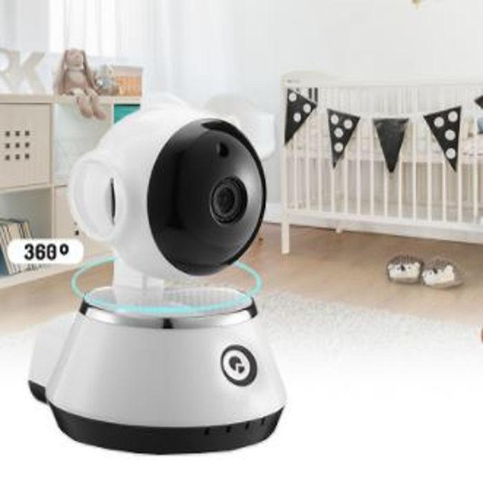 Go Groopie-smart-babymonitor