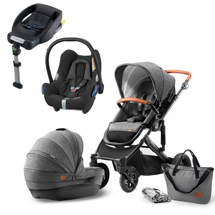Kinderkraft Prime Bundle