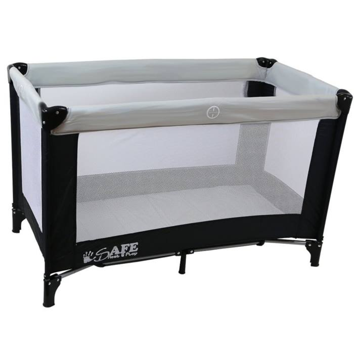 iSafe Rest & Play Travel Cot