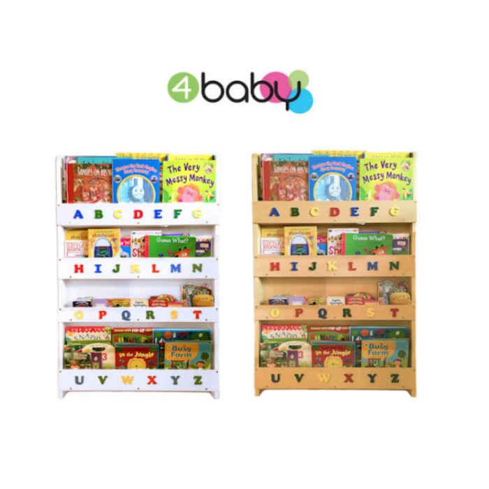4baby Bookshelf