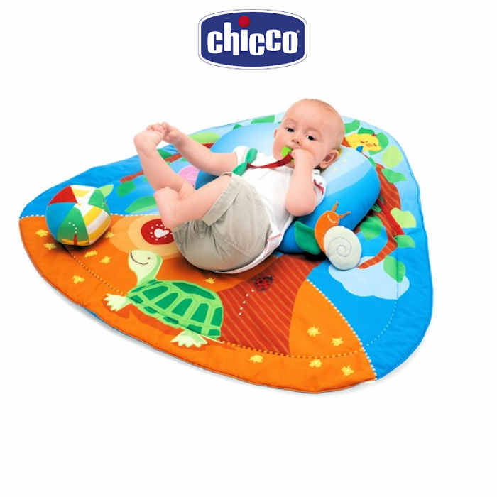 Chicco Tummy Pad Play Mat