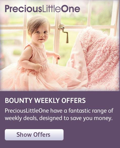 Bounty Offers