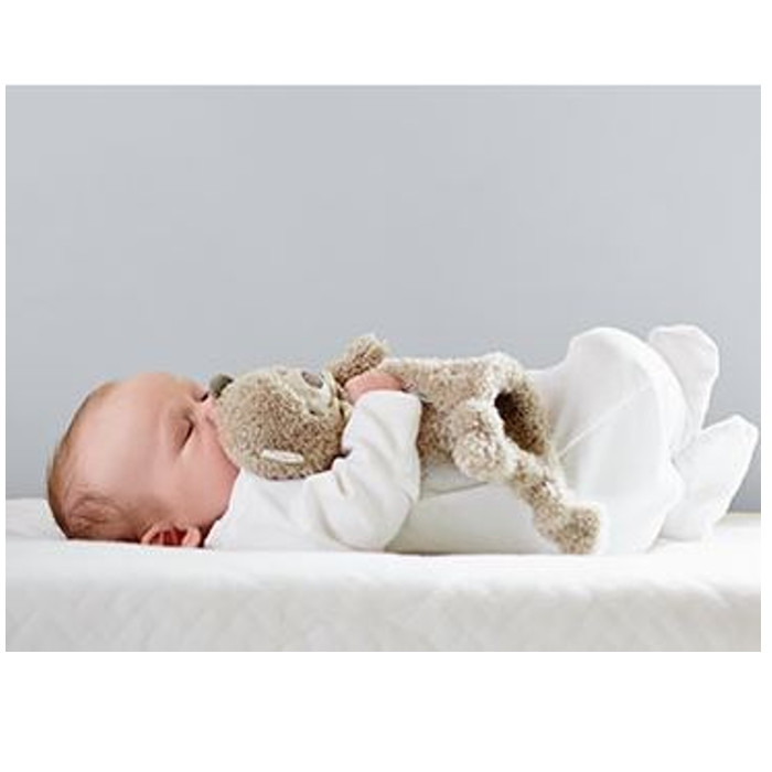 Bedside Sleeping