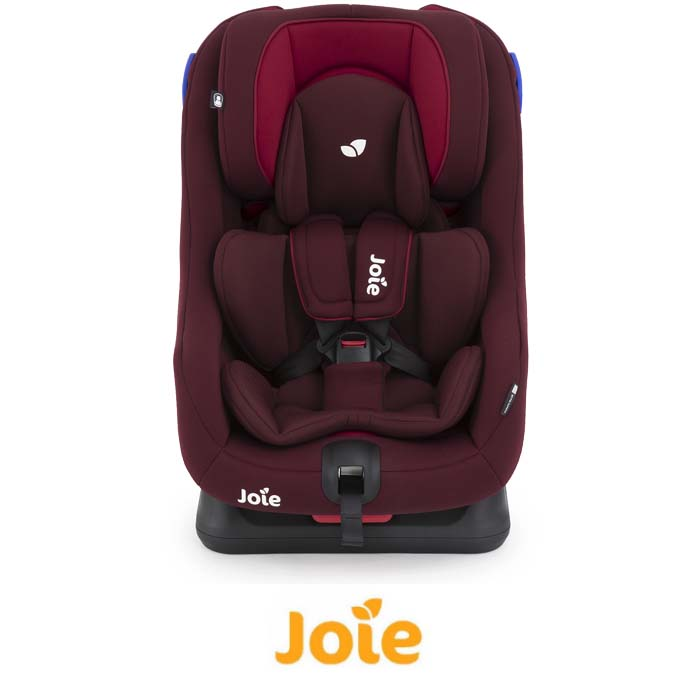 Joie Steadi Group 01 Car Seat Merlot